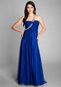 Kleider Auf Rechnung Online Bestellen : elegantes abendkleid in blau g nstig online bestellen ~ Themetempest.com Abrechnung