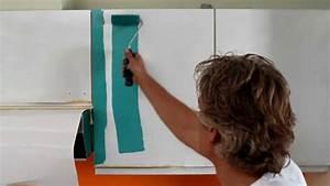 comment peindre du melamine youtube With peindre meuble en blanc