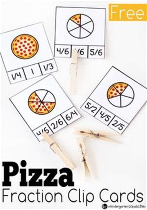 fraction circles  worksheets