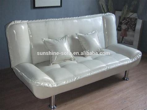 canapé lit pliant pliant lit canapé en cuir pas cher pour la maison