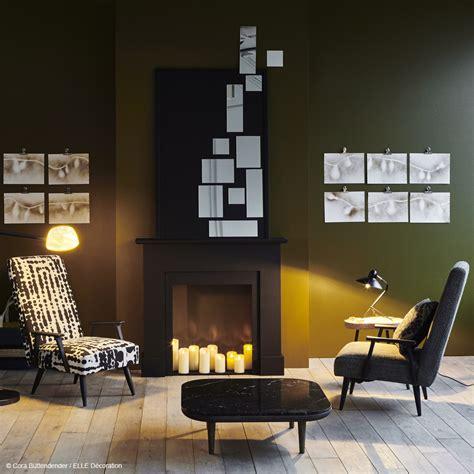 ikea coussin canapé optez pour une fausse cheminée décoration