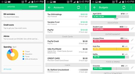 android budget app top android apps for money management and financial discipline samsung android update