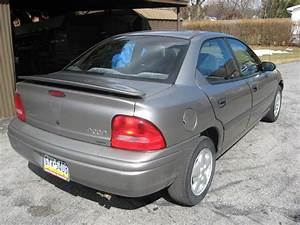 1997 Dodge Neon - Overview