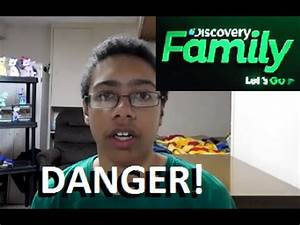 UPDATE: Discovery Family is striking YouTube channels ...