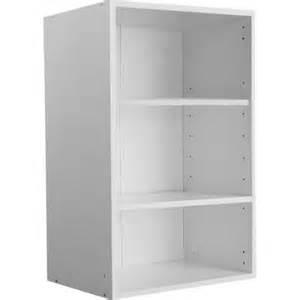 caisson de cuisine haut h50 70 delinia blanc l50 x h70 x
