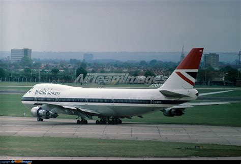 Boeing 747-148 - Large Preview - AirTeamImages.com