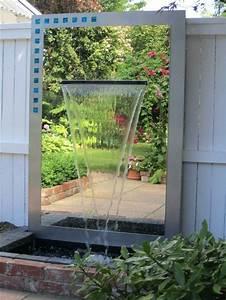 17 meilleures idees a propos de fontaines de jardin sur With trompe l oeil exterieur jardin 0 trompe loeil jardin japonais youtube