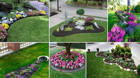 awesome  cheap landscaping ideas smart easy ideas