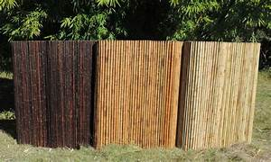 Installing Bamboo Privacy Fence — Peiranos Fences : Should