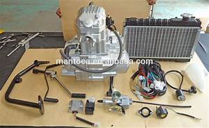 Zongshen Motorcycle Cg200 Engine Use For 200cc Motorcycle