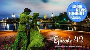WDW News Tonight – Season 2 – Episode 42