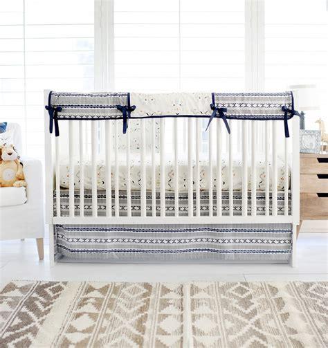 aztec crib bedding aztec baby bedding tribal nursery ideas tribal nursery