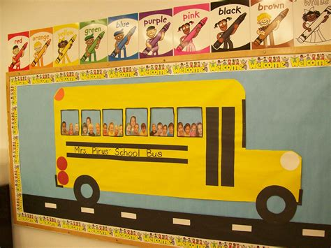 1000+ Images About Back To School Bulletin Boards On