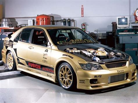 altezza lexus is300 turbo altezza powered is300 photo image gallery