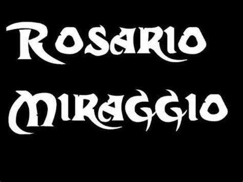 testo prendere o lasciare rosario miraggio prendere o lasciare musiche neomelodiche