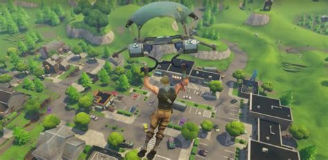 Fortnite  Novinky  Battle Royale Free To Play
