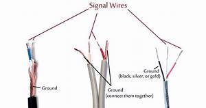 Audio Jack Wiring Diagram
