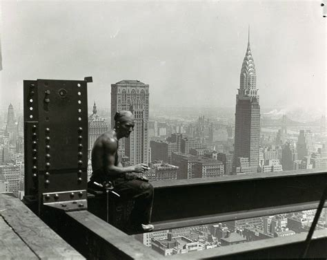 Social Documentary By Lewis Hine