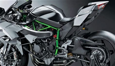 Kawasaki Ninja Sports Bikes Price List In India [updated]