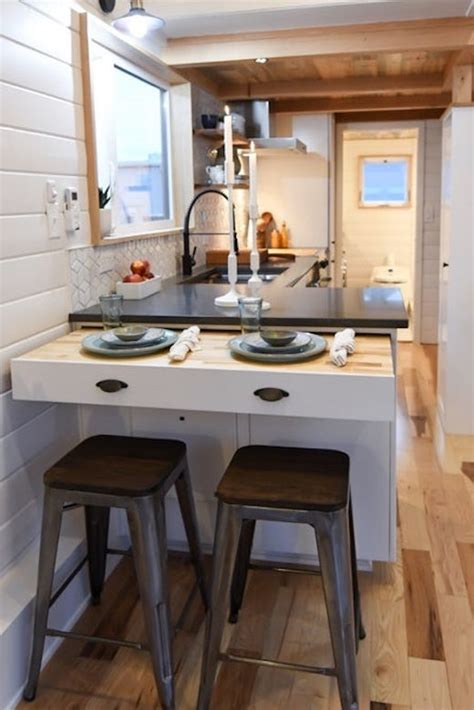Tiny Home Bar by Jetson Green Fully Customizable Grid Tiny Home