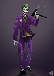 Joker Full Body