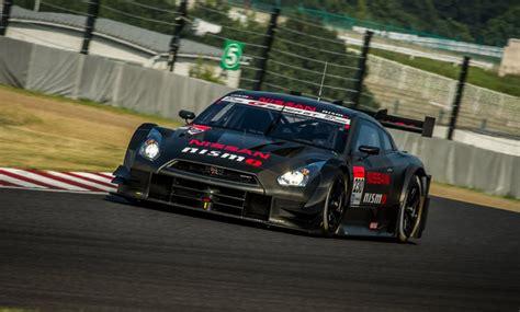 2014 Nissan Gt R Nismo Gt500 Super Gt Race Car Revealed