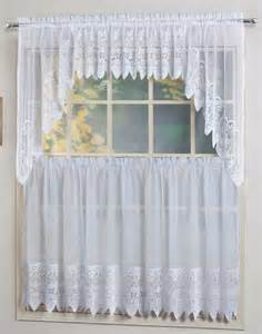 valerie curtains are a sheer macram 233 combination style