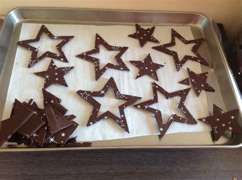 d 233 coration en chocolat buche