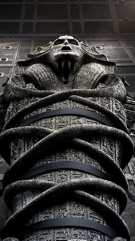 wallpaper  mummy  movies movies