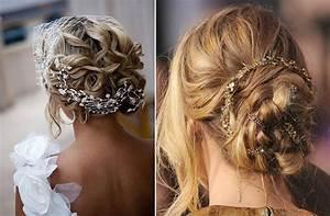 Unique Wedding Updos For 2013 2014 Brides 1