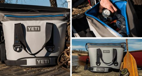 Small Cooler Reviews Best Yeti Hopper 30 Review  Chuggie