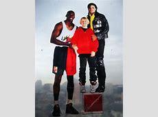 Jordan, Macaulay Culkin and M Jackson 90kids