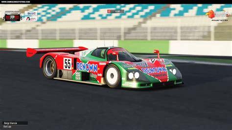 sim racing system sim racing system live c algarve