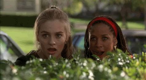 rebecca henderson goosebumps 17 things cher and dionne taught us about being friends