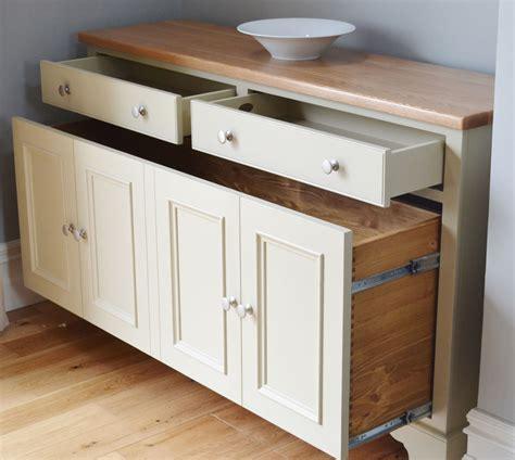 Cambridge Oak Sideboard by Cambridge Oak Top Fuel Box Sideboard Deanery Furniture
