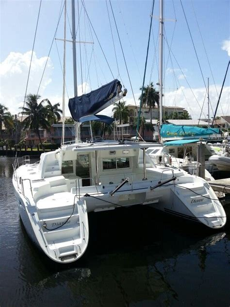Lagoon Catamaran For Sale Uk by 25 Best Ideas About Catamaran For Sale On Pinterest