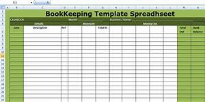 small business bookkeeping template spreadsheettemple With company bookkeeping templates