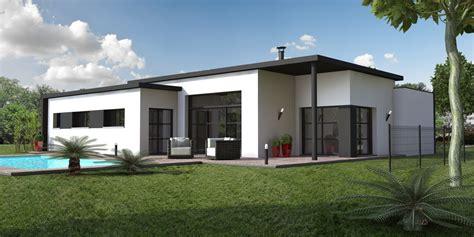 Ophreycom  Maison Cube Moderne Constructeur