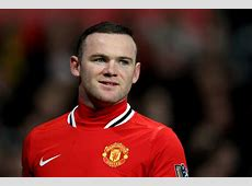 VIDEO Wayne Rooney Gets Shoved Into LED Advertising Board