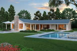 beautiful l shaped home designs modern l shaped farmhouse plan cliff may style ranch