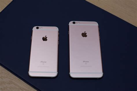 here s how much the iphone 6s and iphone 6s plus will cost in the uk imore