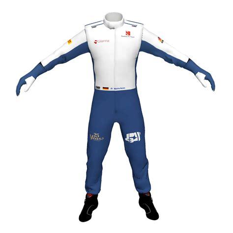 race suit package racedepartment latest