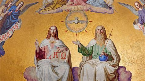 holy trinity sunday june   claretian