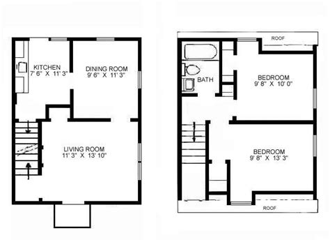 small floor plans small floor plan change up stairs to one bedroom w bath and closet house for