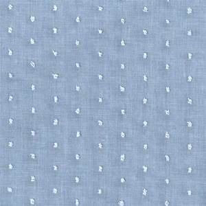 Sew Classics Cotton- Clip Dot Light Blue Fabric at Joann com