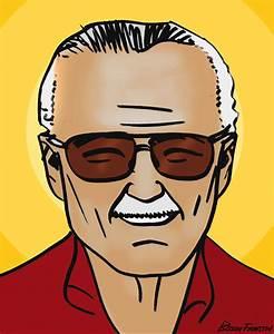 Bosch Fawstin: Happy Birthday, Stan Lee