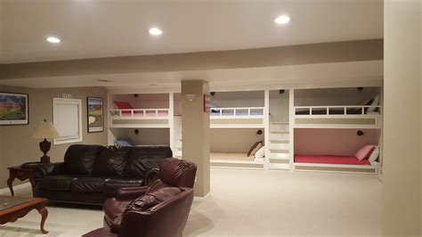 Home Design Ideas Basement by Some Great Basement Remodeling Ideas Samanco Construction