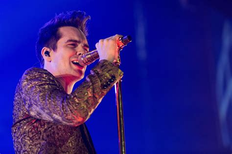 Hear Panic! at the Disco's Spirited New Song 'High Hopes ...