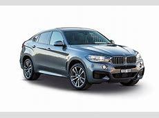 2018 BMW X6 xDrive 30d, 30L 6cyl Diesel Turbocharged