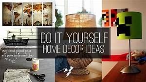6, Do, It, Yourself, Home, D, U00e9cor, Ideas